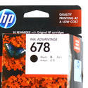 HP 678 Ink Cartridge