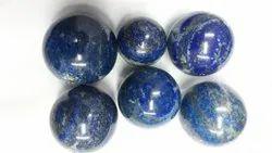 Lapis Lazuli Spheres 4 Diameter That Resemble The Earth