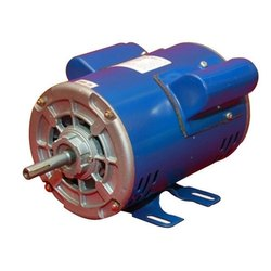 Single Phase Electric Motors For Agriculture