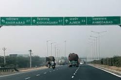 Highway land for sell on Ajmer Road Jaipur
