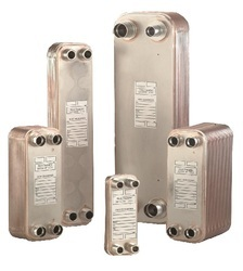 Steel Brazed Plate Heat Exchanger, Pharmaceutical industry