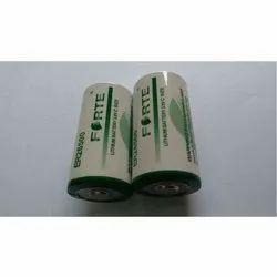 ER 26500 Forte Lithium Battery