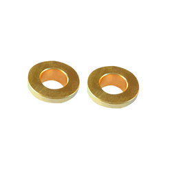 Brass Bush Pin Rings