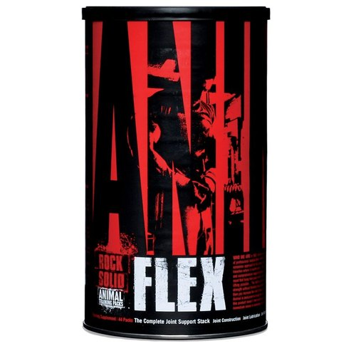 Universal Nutrition Animal Flex Joint Support Stack,Pack size: 44 Packs