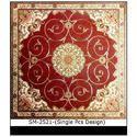 Single Piece Design Floor Tile