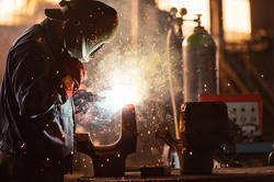 Welding Consumable Batch Testing Service