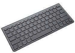 53a988d6ce5 HP Black Bluetooth Keyboard, Rs 600 /piece, Mohan Group Private ...