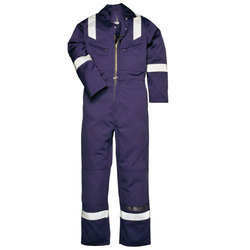 Fire Treated Coverall Dangri