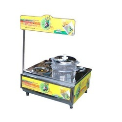 Table Top Sweetcorn Machine