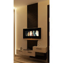 Plasma TV Wall Unit