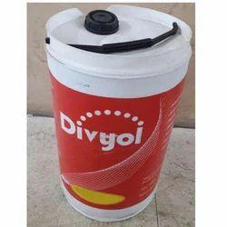 Hydraulic Oils