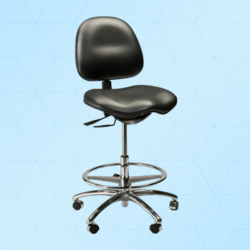 Cleanroom Chair