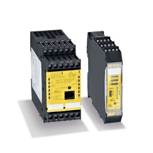 Omron Safety Controllers, 220 V AC