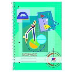 Mathematics Practical Book