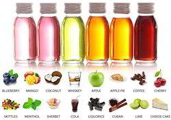 Liquid Flavours