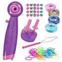 Glam Twirl- Automatic Hair Braider & Wrapper Create