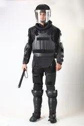 EVA Body Protector