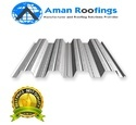 Composite Metal Deck Profile