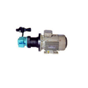 Electric Motor Pump Assembly