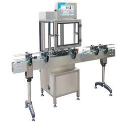 Rotational Checkweigher