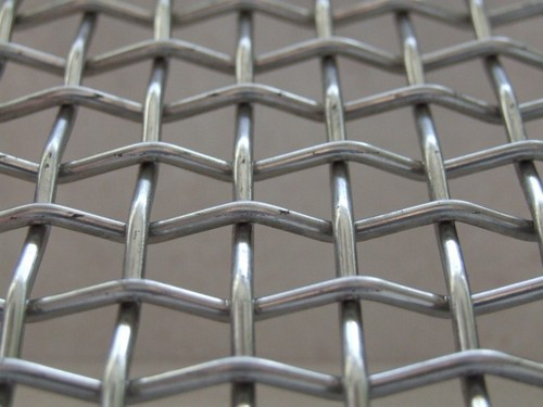 Spring Steel Screen Manufacturer From Thane