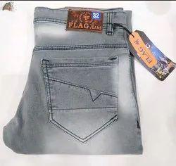 Flag Jeans