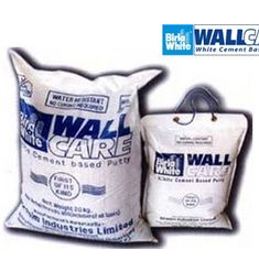 Birla White Wall Care Putty 40kg