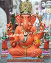 Marble Siddhi Vinayak Statue