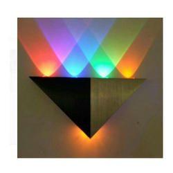 Aluminum LED Multicolour Light