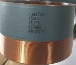 76.2mm TSV Imported Coil