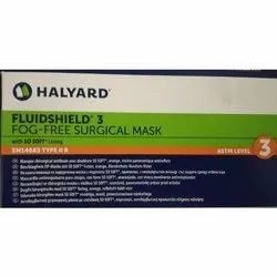 surgical mask type ii
