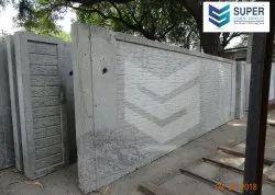 Precast Wall - Compound RCC Folding Concrete Precast Wall