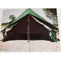 Military Relief Tent