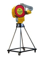 Fun Bowler-Cricket Bowling Machine