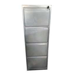 SS File Cabinet