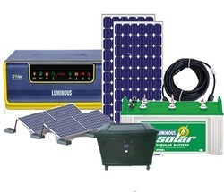 Luminous Solar Inverter