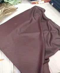 Textured Mens Suit Material
