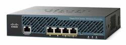 Cisco AIR-CT2504-5-K9 Wireless Controller