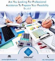 Online 2 Working Week Business Feasibility Study