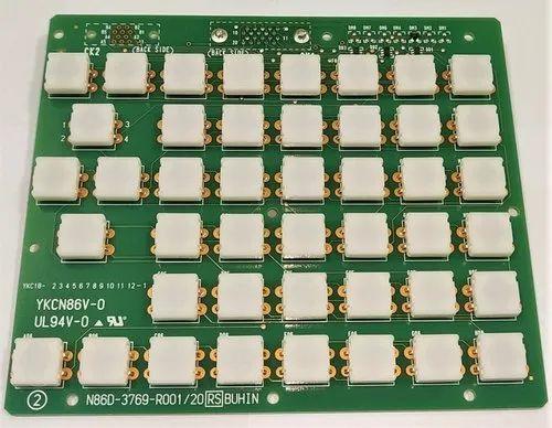 A86L-0001-0342 Fanuc Keyboard