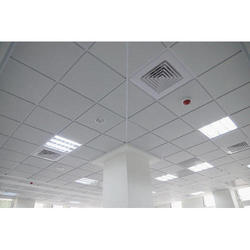 Calcium Silicate Ceiling Boards