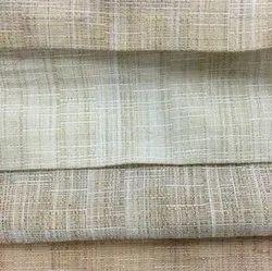 Plain Handloom Khadi Fabric