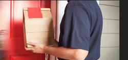 Door Booking Cargo Services