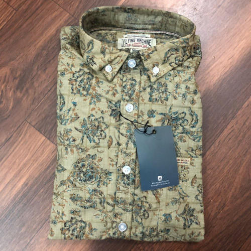 Mens Half Original Shirts