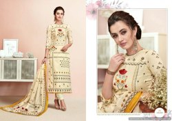 Beautiful Casual Wear Salwar Suit
