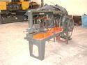 Gear Type Hacksaw Machine
