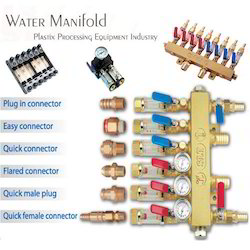 Water Manifolds