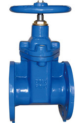 Cast Iron Gate Valve, Size: 40 To 300 Mm