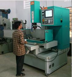 Cnc Edm Machines In Chennai Tamil Nadu Get Latest Price