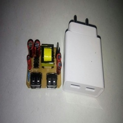 2 Amp Mobile Phone Charger Circuit Board